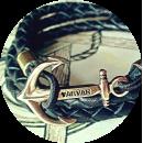 Мужские браслеты серии Great Traveller