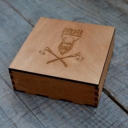 Подарочный упаковка Varvar